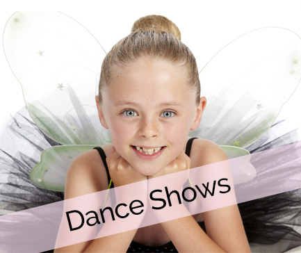 Dance School Entertainment