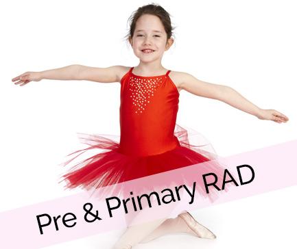 Pre &Primary RAD