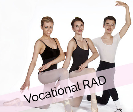 Vocational RAD